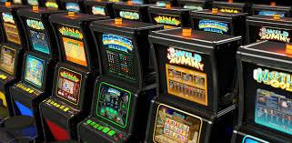 Игровые автоматы: пошаговое руководство !