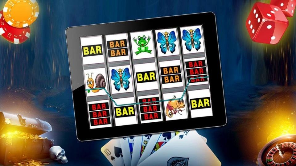 Игровые автоматы онлайн бесплатно Вулкан