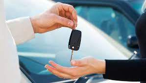 передача авто в аренду