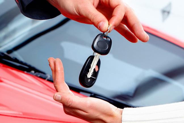 Законная возможность реализовать залоговый автомобиль