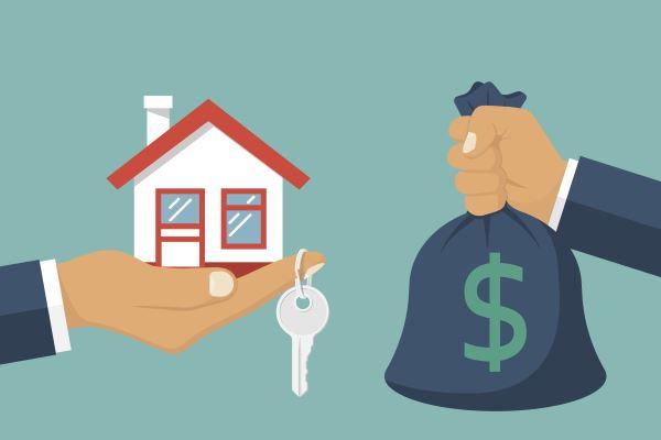Кто может получить кредит под залог недвижимости?