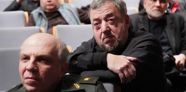"""Владимир Мединский попросил Павла Лунгина подобрать дату премьеры """" Братства """", которая не вызовет спо"""