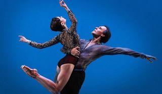 Международный фестиваль балета Dance Open</div><div class=