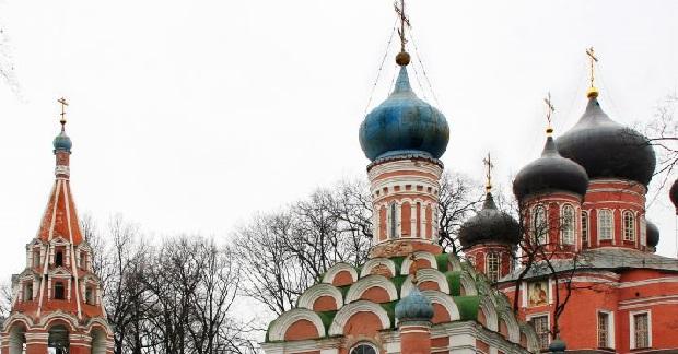 Владимир Мединский примет участие во Всероссийском Дне заботы о памятниках истории и культуры