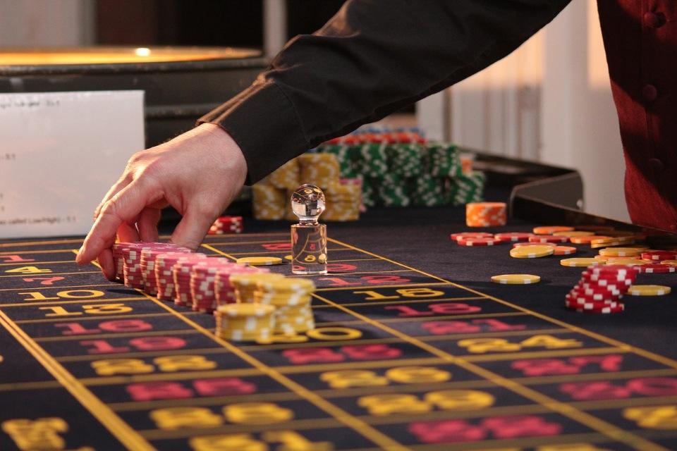 фото Надо казино играть как