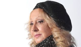 Лора Квинт - член жюри II сезона проекта