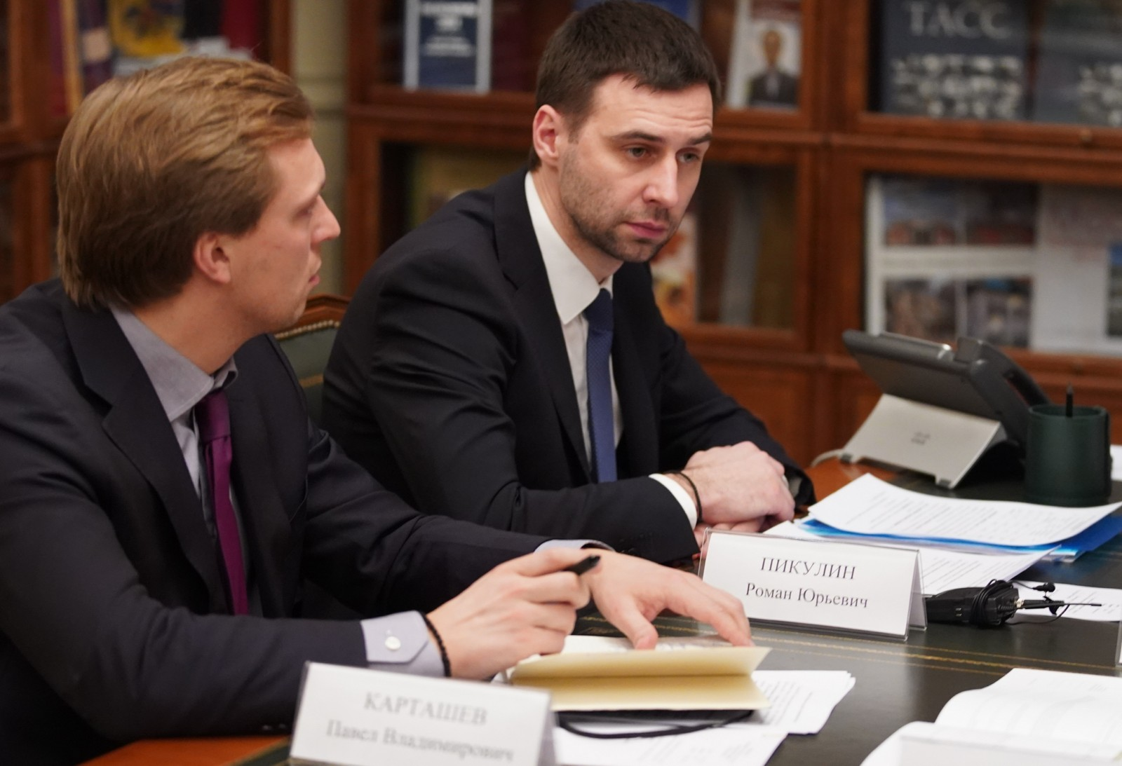 Вопросы развития культуры на Сахалине обсудили в Минкультуры России