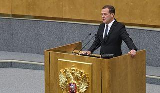 Дмитрий Медведев утвердил госпрограмму научно-технологического развития России