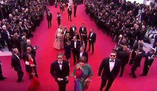 Во Франции открывается Международный Каннский кинофестиваль