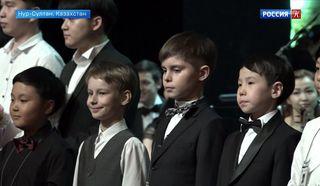 """В Казахстане проходит фестиваль """"Astana Piano Passion"""""""