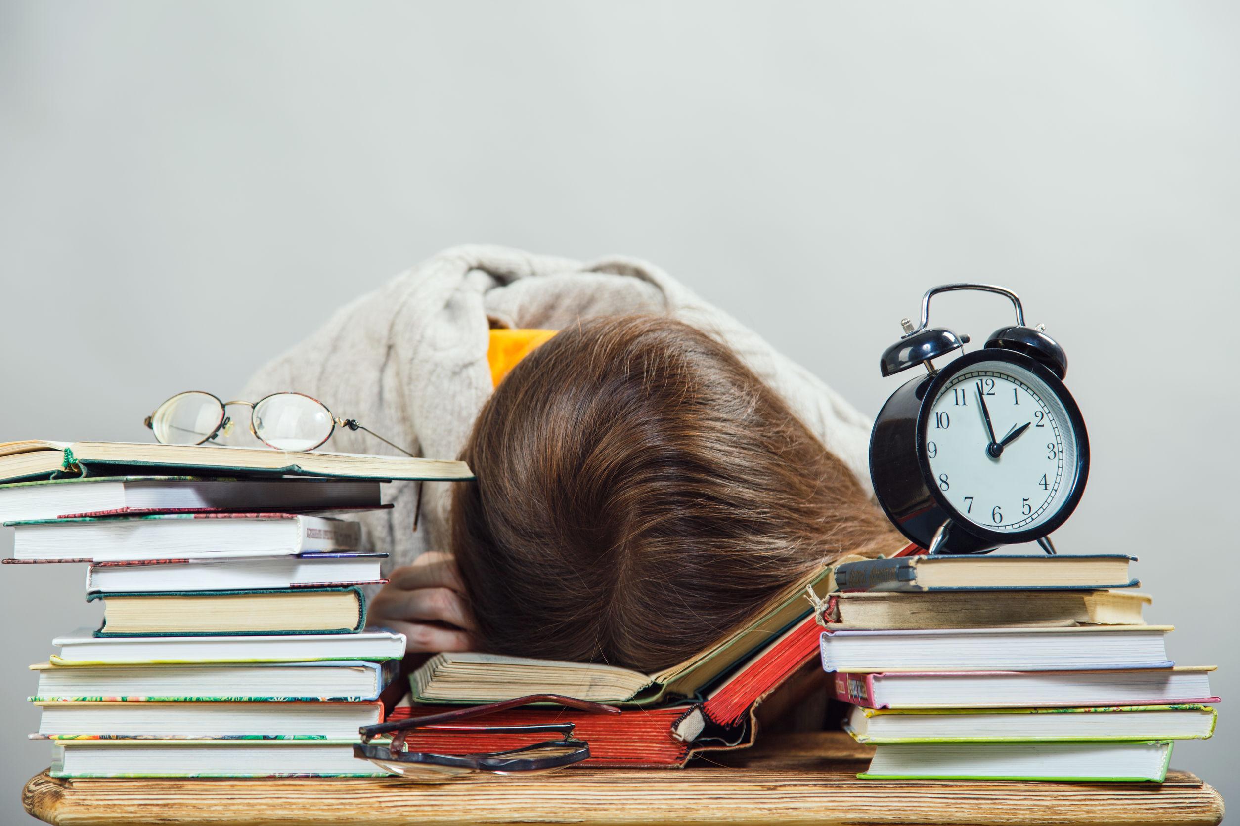 Как добиться успехов в учёбе с первого года обучения в ВУЗе