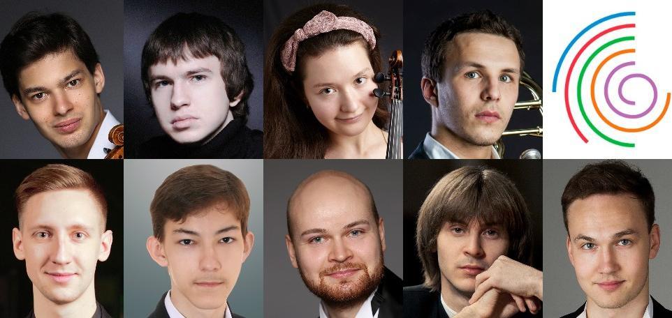 Санкт-Петербургский дом музыки организует концерты участников интернационального конкурса имени П</div><div class=