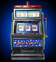 онлайн зал с игровыми автоматами