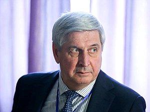 Иван Мельников поведал о повестке народных избранников на эту неделю