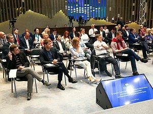 Народные избранники ГД поведали, какие решения имеют возможность быть приняты по результатам Совета по развитию цифровой эконо