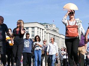 Принят закон об упрощении гастролей иностранцев в РФ