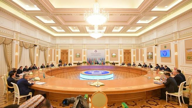 Договор о кооперации в сфере музейного дела заключили руководителя правительств СНГ