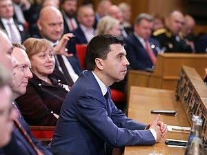 При Комитете по делам национальностей создан Совет молодежи народов России