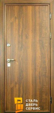 Ключевые положительные особенности входной двери из металла для офиса.