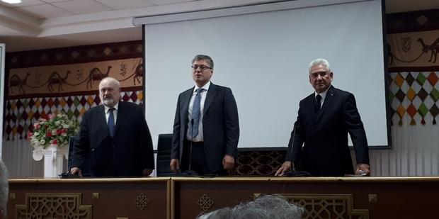 РФ и Туркменистан укрепляют взаимодействие в сфере культуры