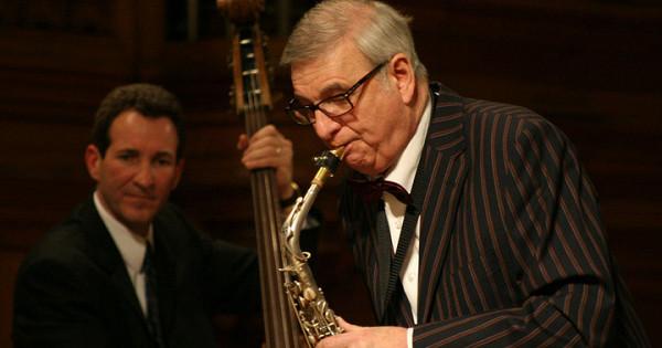 Концерт к 85-летию Георгия Гараняна состоится в Московском интернациональном доме музыки