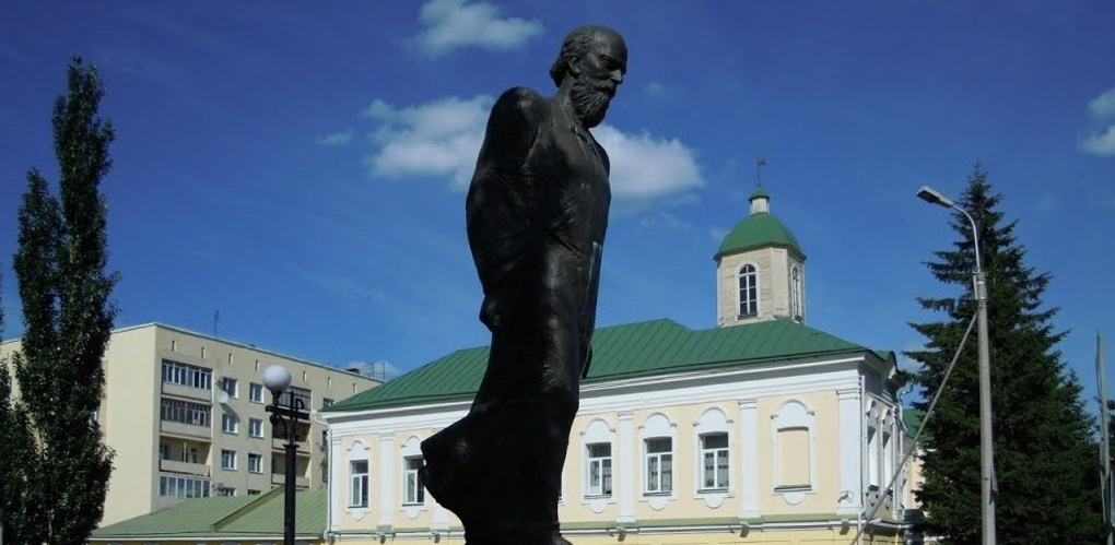 Музей имени Достоевского в Омске оцифруют к 200-летию драматурга
