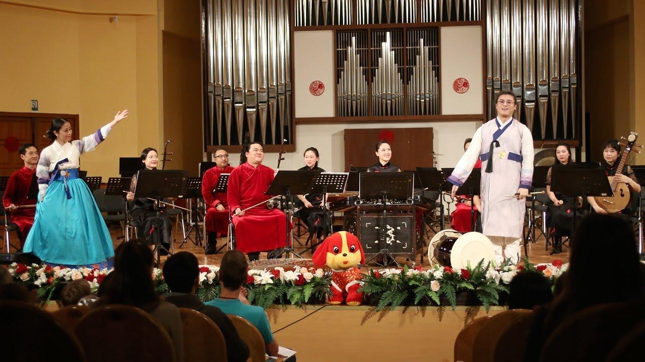 Гала-концерт к 70-летию установления дипломатических отношений с Китаем состоится в Большом театре 5
