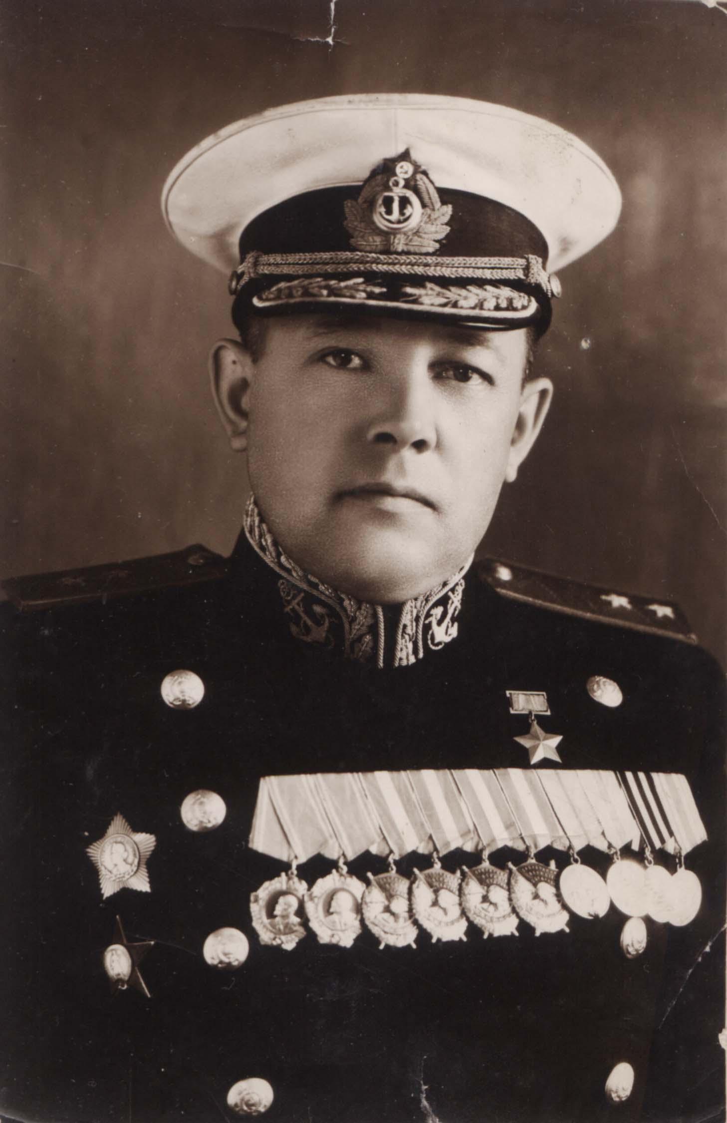 Музей Героя Советского Союза Евгения Преображенского откроют в Кириллове 22 июня