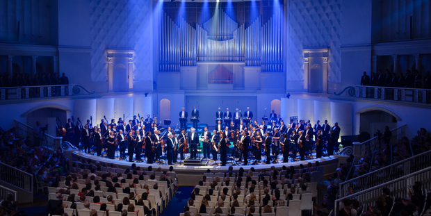 Виртуальные концертные залы откроются в семи городах Ямала до 2024 года