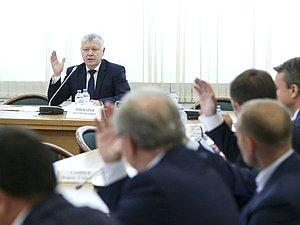 Василий Пискарев: скрываться от антикоррупционной проверки на больничном будет бесполезно