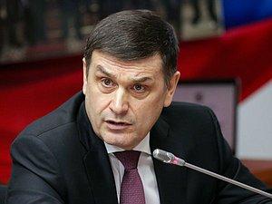 Адальби Шхагошев: Государственная Дума серьезно усиливает международную повестку страны