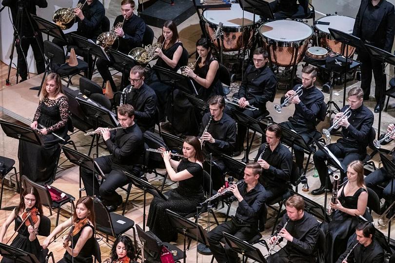 175 молодых музыкантов будут участвовать во II Всероссийском состязании артистов симфонического оркестра
