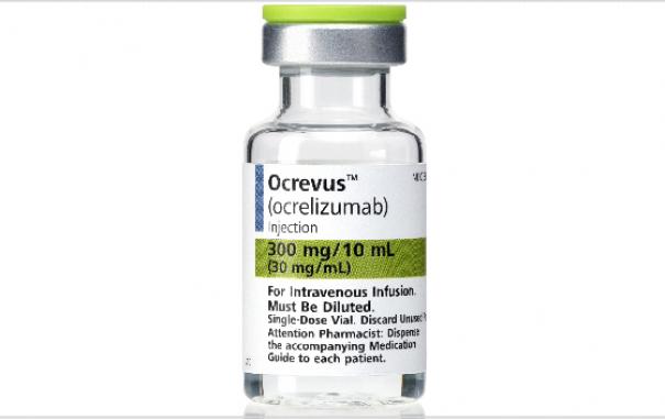Окрелизумаб