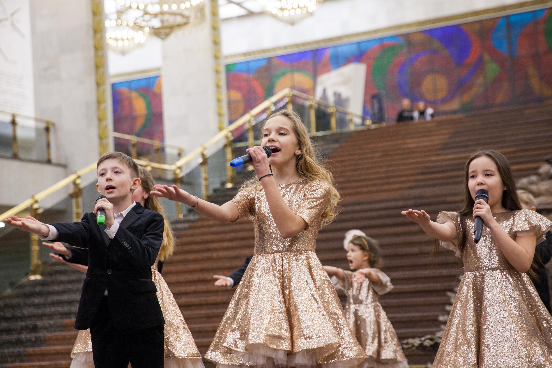 Лауреаты военно-патриотических фестивалей представят музыкальную программу в Музее Победы