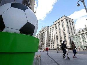 Ответственность за продажу поддельных билетов на чемпионат Европы по футболу UEFA усилят