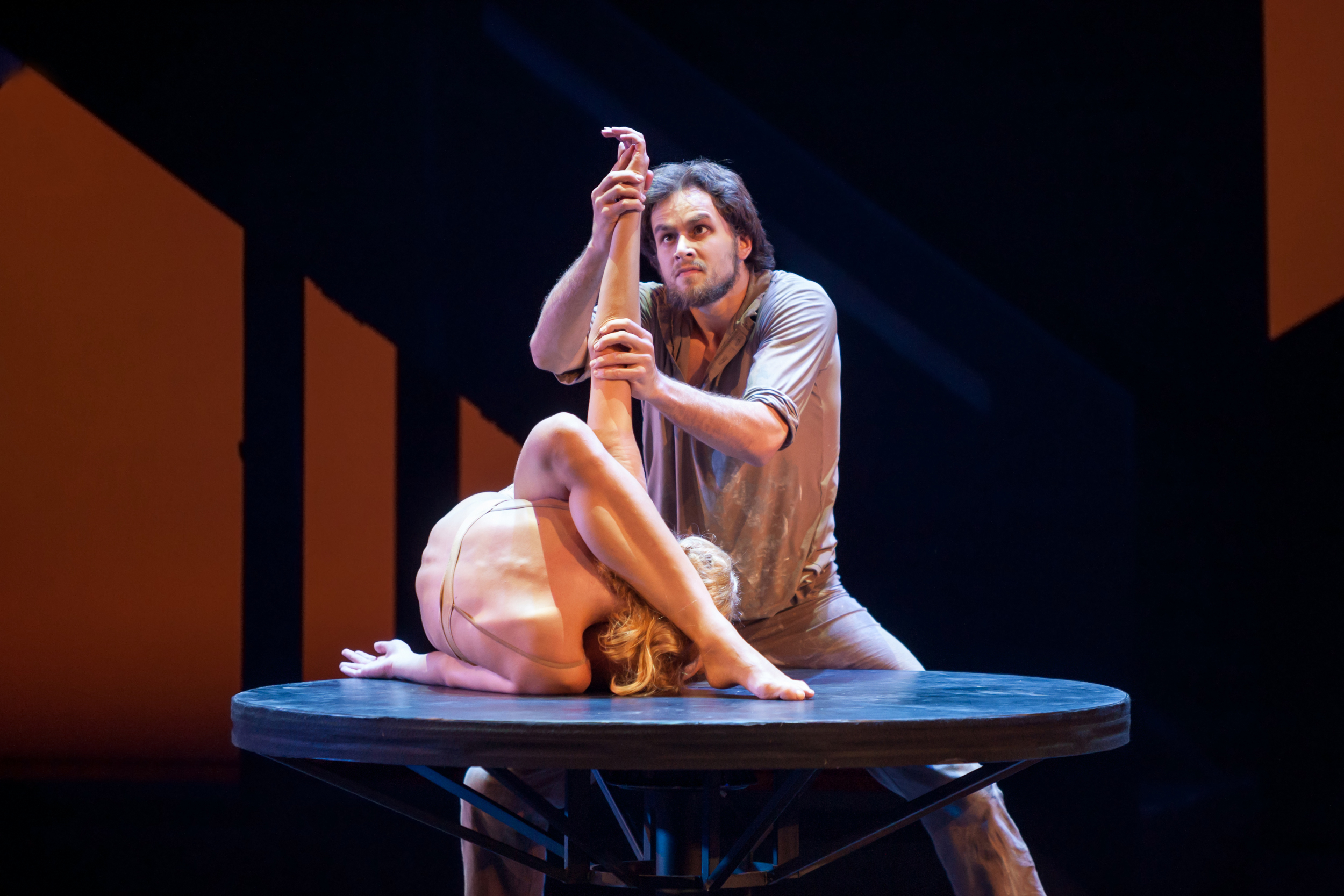 Театр балета Бориса Эйфмана посетит с гастролями Японию