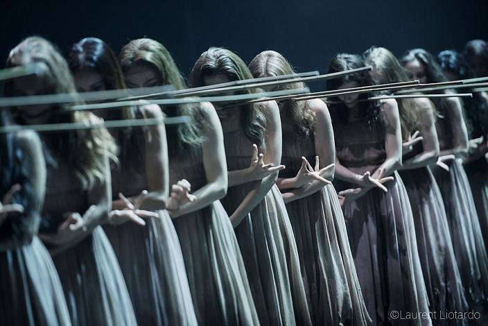 """Английский национальный балет представит на сцене Большого театра """" Жизель """""""