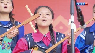Фестиваль этнической музыки и другие события в мире культуры