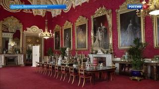 В Лондоне открылась выставка к 200-летию со дня рождения королевы Виктории
