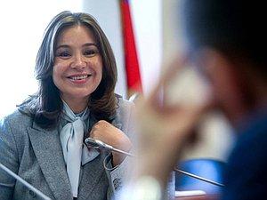 Альфия Когогина: наша стратегическая задача - снабдить устойчивое развитие моногородов
