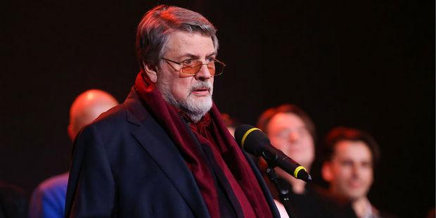 Глава министерства культуры рф засвидетельствовал свое почтение с юбилеем народного артиста РСФСР Александра Ширвинд