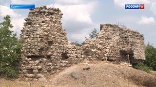 Крымскому музею истории и археологии передали 15 тысяч артефактов Золотой Орды