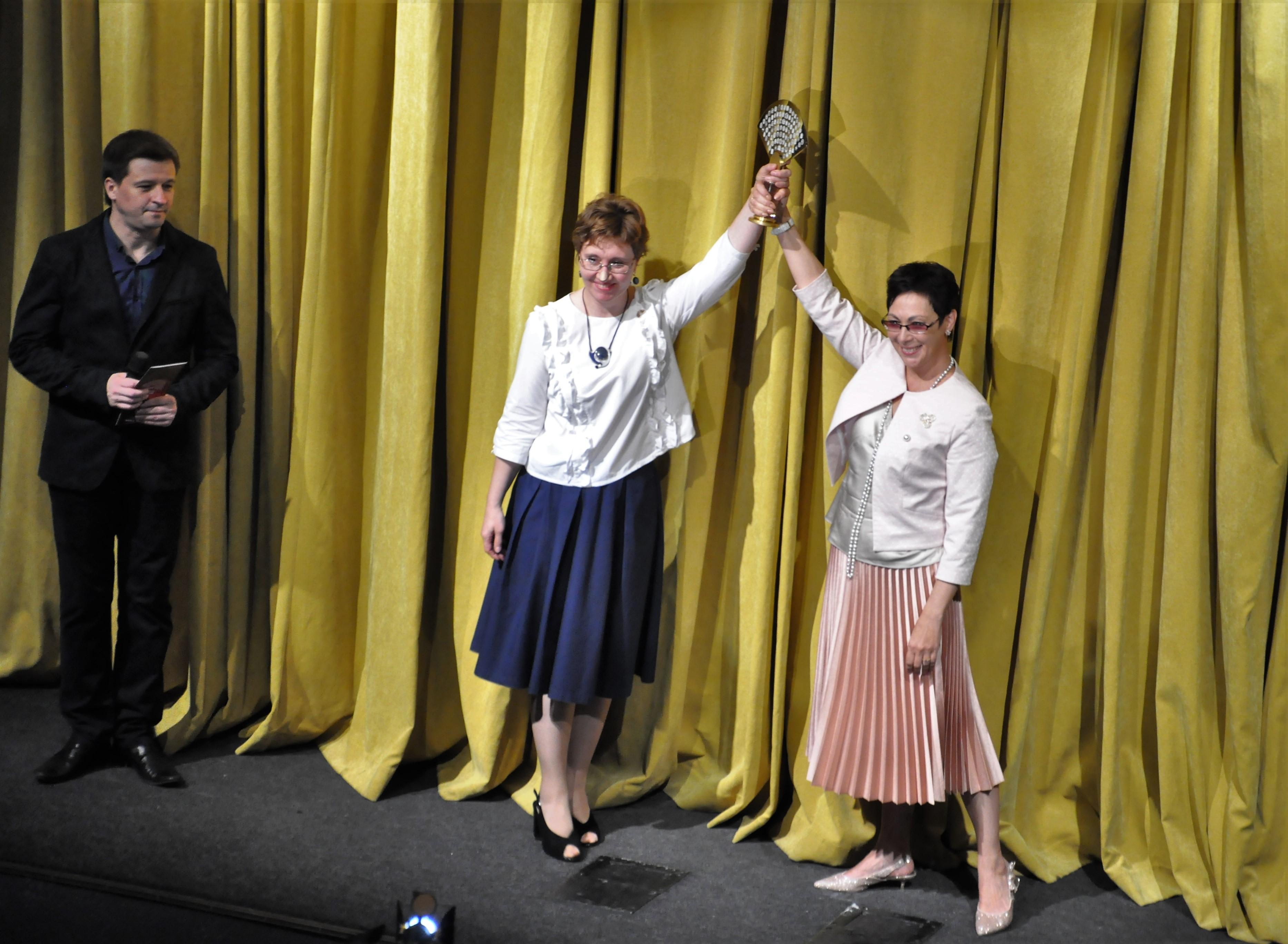 Ивановская область приняла эстафету Всероссийского театрального марафона