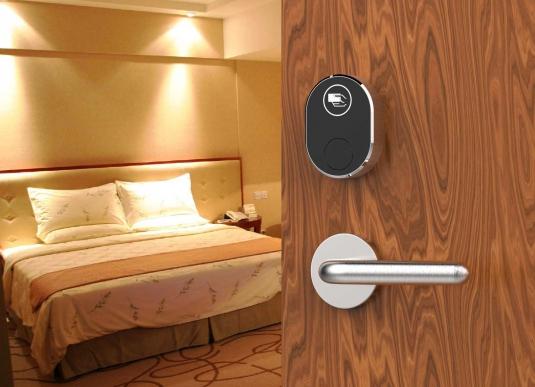 электронные замки для гостиничных дверей