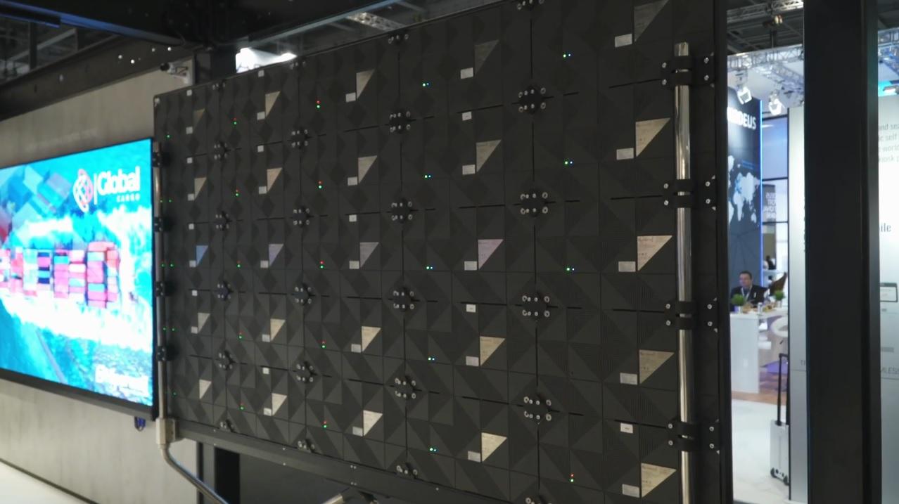 Компания NEC Display Solutions представляет LED-бандлы серии FA в России