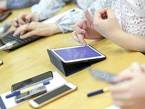 Специалисты и Уполномоченные бизнеса поведали, какие решения нужны для развития цифровой экономики