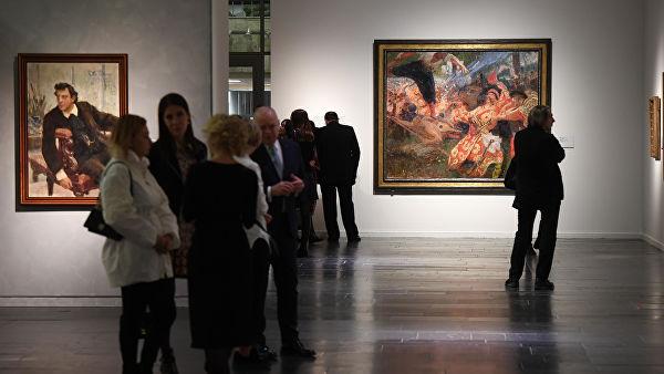 Третьяковская галерея проведет цикл лекций об искусстве в Калининграде