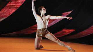 Сергей Полунин возглавит академию хореографии в Севастополе