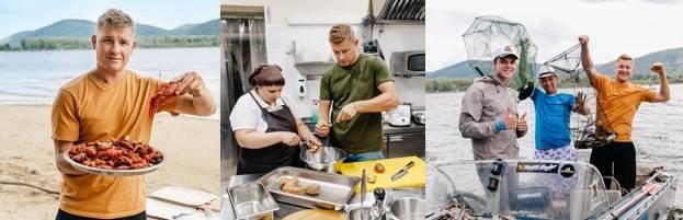 Самое популярное кулинарное шоу приготовило новый сезон
