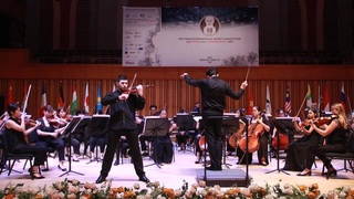 Во Вьетнаме подведены итоги Конкурса скрипичной и камерной музыки